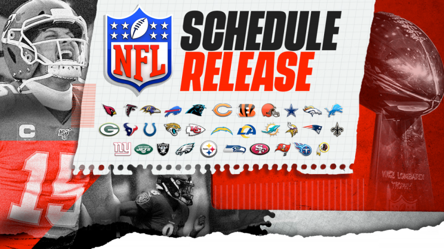 Everything You Need to Know About the 2021 NFL Schedule Release