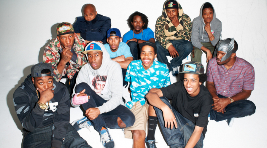 Odd Future - Their Story, What Happened, and Where They are Now