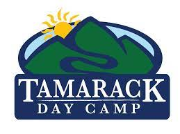 The photo above is the logo of Tamarack Day Camp. It depicts a picturesque scene of summer with a wooden background to offer the essence of camp. Tamarack harbors an adventurous spirit and inviting atmosphere, welcoming hundreds of campers and counselors to its campus each year.